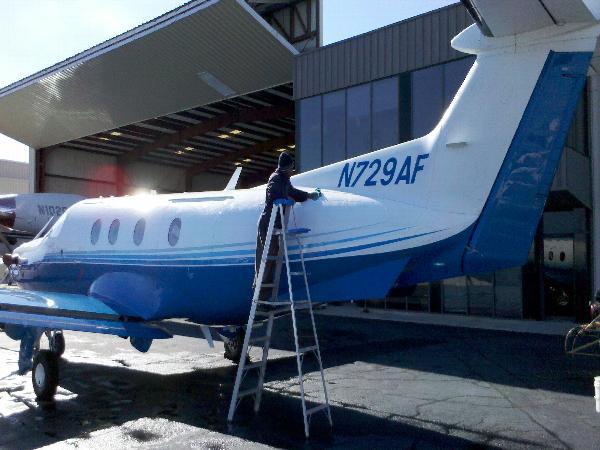 Aircraft detailing mobile auto detailing georgia auto for Car detailing athens ga